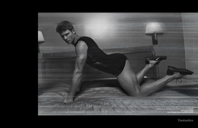 FANTASTICSMAG- Joel Baker in Wait Until Dark by Nate Jensen. www.imageamplified.com, Image Amplified (2)