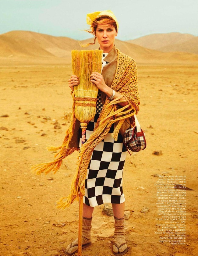 VOGUE PARIS- Erin Wasson in Les Lignes De Nazca by Mario Testino. Anastasia Barbieri, April 2013, www.imageamplified.com, image Amplified (12)