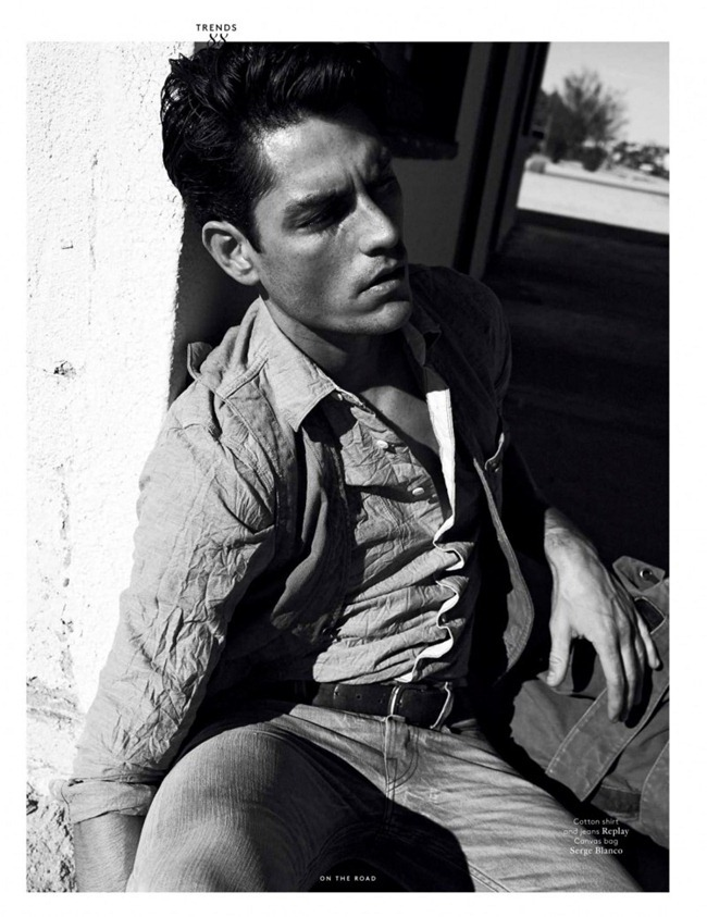 VOGUE HOMMES INTERNATIONAL- Tyson Ballou by Philippe Vogelenzang. Darcy Backlar, www.imageamplified.com, Image Amplified (2)
