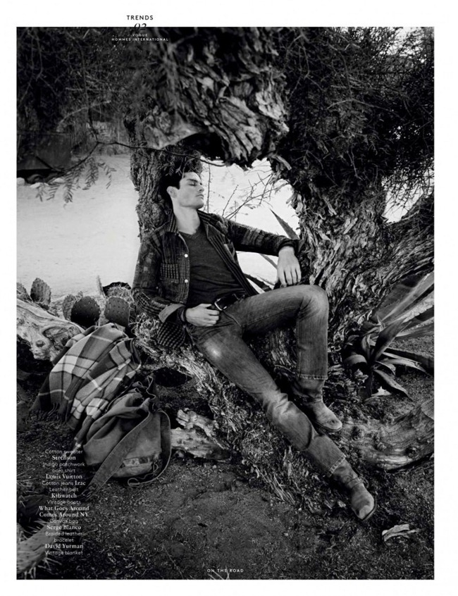 VOGUE HOMMES INTERNATIONAL- Tyson Ballou by Philippe Vogelenzang. Darcy Backlar, www.imageamplified.com, Image Amplified (7)