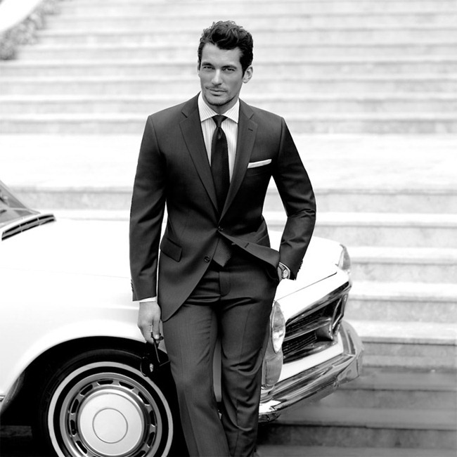 CAMPAIGN- David Gandy for Marks & Spencer's Colezzione Collection by Arnaldo Anaya Lucca. David Nolan, www.imageamplified.com, Image Amplified (6)