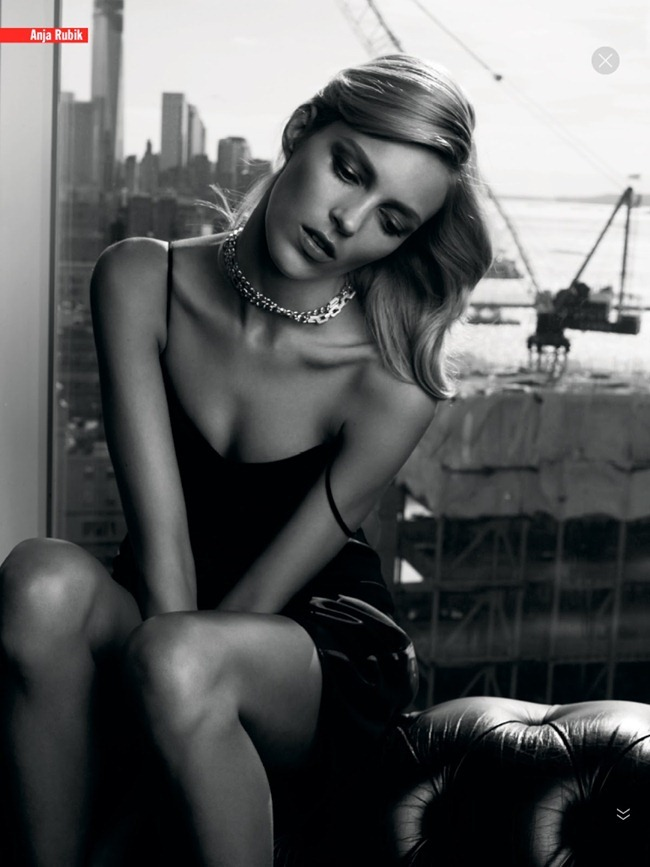 VIVA! MAGAZINE- Anja Rubik by Victor Demarchelier. Agnieszka Scibior, March 2013, www.imageamplified.com, Image Amplified (6)