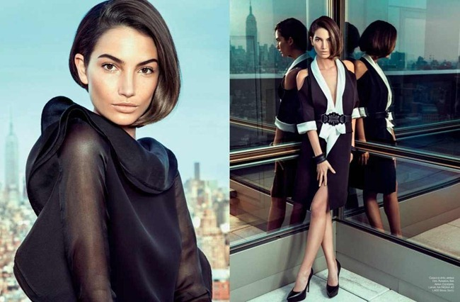 ELEL BRAZIL- Lily Aldridge in New York City Girl by Eduardo Rezende. April 2013, www.imageamplified.com, Image Amplified (3)