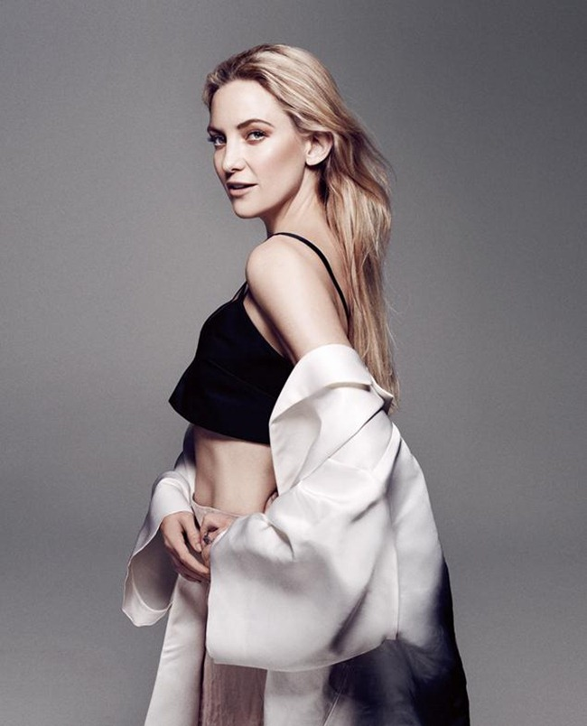 ELLE UK- Kate Hudson by Benny Horne. May 2013, www.imageamplified.com, Image Amplified (2)