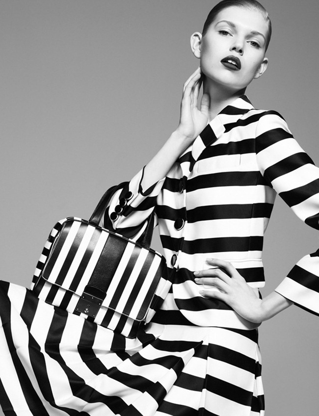 MADAME FIGARO JAPAN- Ola Rudnicka by Laurent Humbert. March 2013, www.imageamplified.com, Image Amplified (5)
