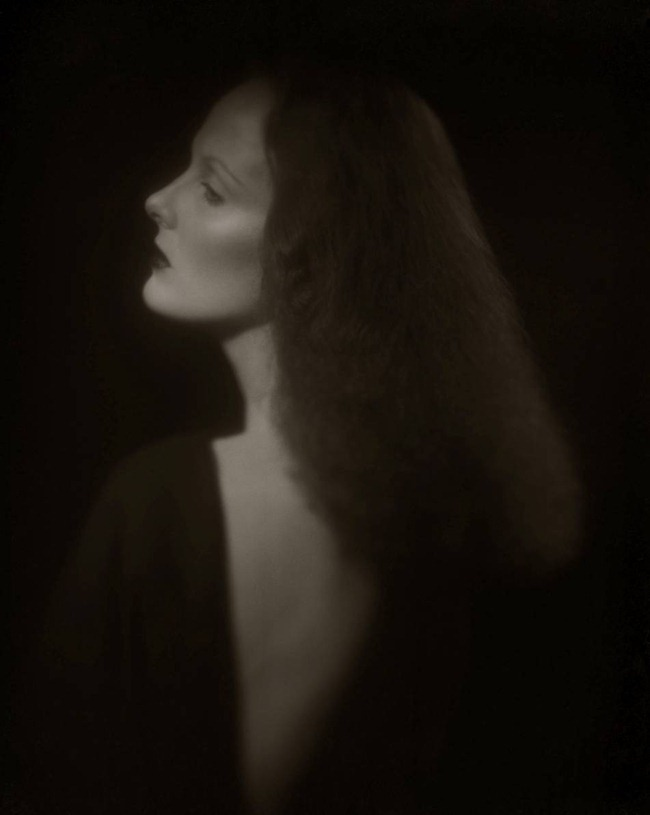 WE ♥ GRACE CODDINGTON- Grace, 1973 by Willie Christie. www.imageampilfied.com, Image Amplified