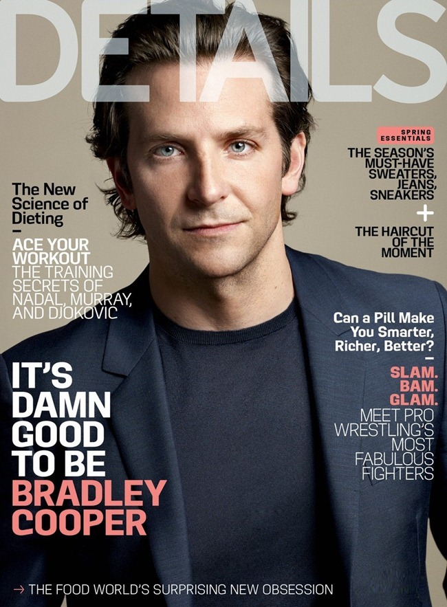DETAILS MAGAZINE- Bradley Cooper by Mark Seliger. May 2013, www.imageamplified.com, Image Amplified (2)