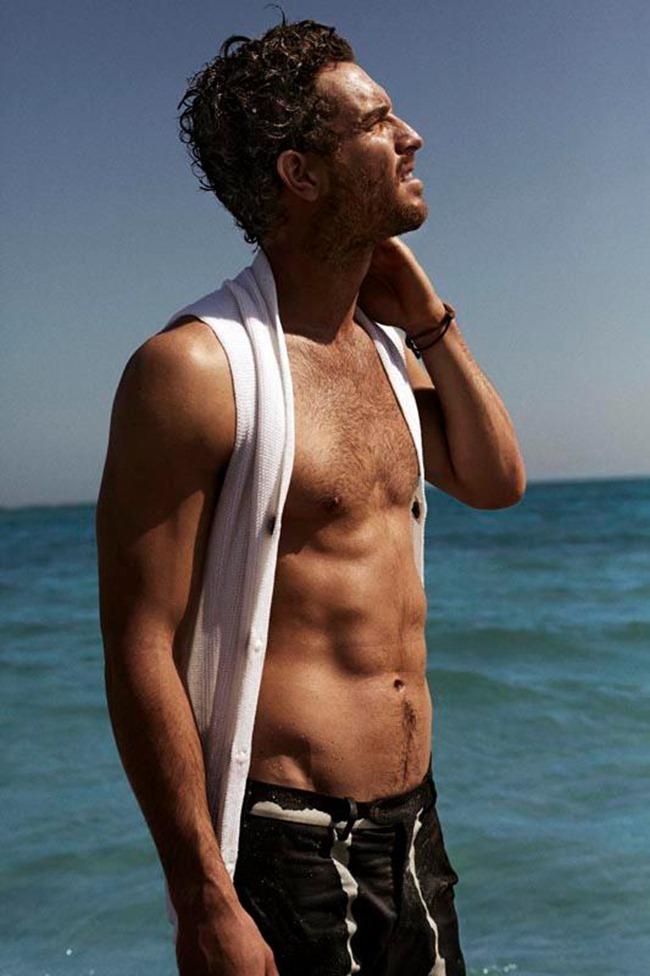 GQ STYLE ITALIA- Justin Joslin in Laguna Beach by John Balsom. www.imageamplified.com, Image Amplified (1)