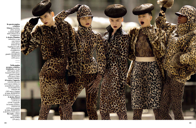 GLAMOUR ITALIA Let's Go by Hans Feurer. Edoardo Marchiori, October 2012, www.imageamplified.com, Image Amplified (4)