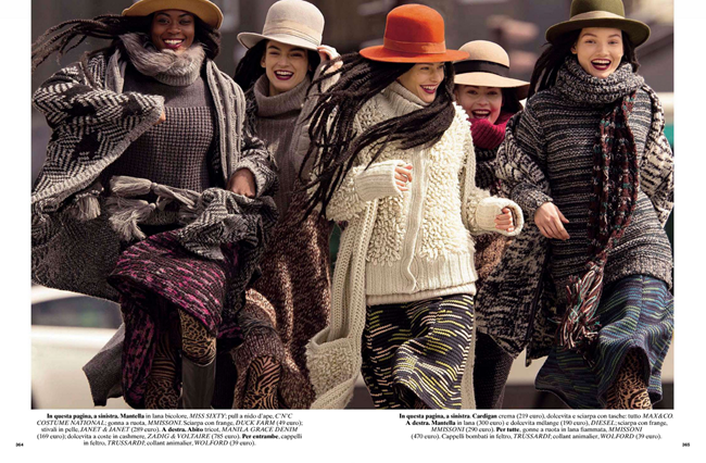 GLAMOUR ITALIA Let's Go by Hans Feurer. Edoardo Marchiori, October 2012, www.imageamplified.com, Image Amplified (8)