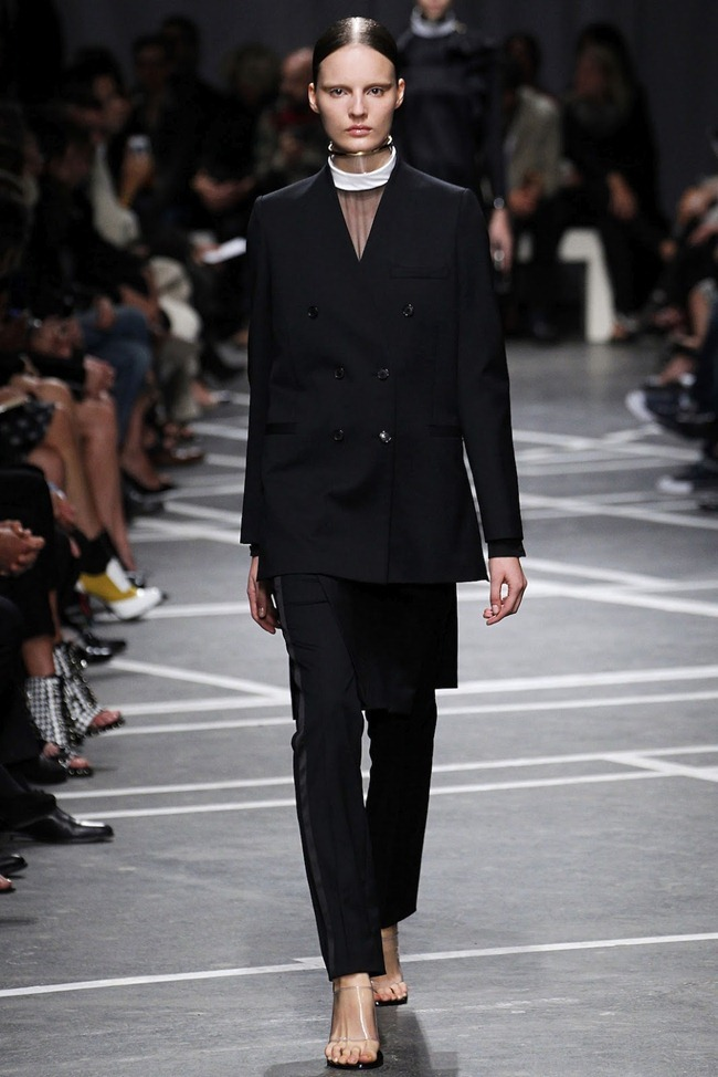 PARIS FASHION WEEK Givenchy Spring 2013. www.imageamplified.com, Image Amplified (4)