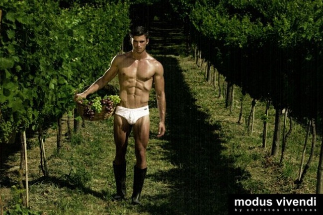 CAMPAIGN Modus Vivendi Underwear 2013. www.imageamplified.com, Image Amplified (4)