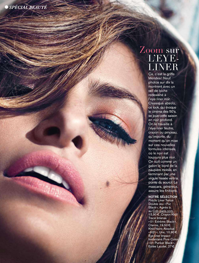 GLAMOUR FRANCE- Eva Mendes by Patrik Sehlstedt. Sebastien Cambos, November 2012, www.imageamplified.com, Image Amplified (3)