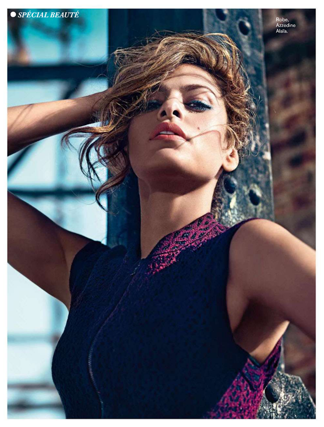 GLAMOUR FRANCE- Eva Mendes by Patrik Sehlstedt. Sebastien Cambos, November 2012, www.imageamplified.com, Image Amplified (7)