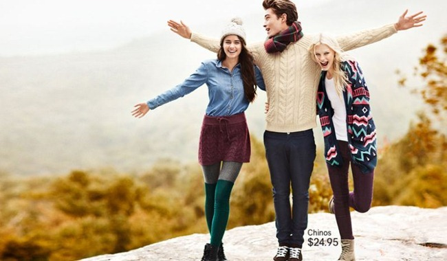 CAMPAIGN Francisco Lachowski for H&M Fall 2012. www.imageamplified.com, Image Amplified (2)