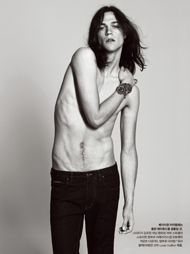 HARPER'S BAZAAR MAN KOREA Miles McMillan by Hong Jang Hyun. September 2012, www.imageamplified.com, Image Amplified (8)