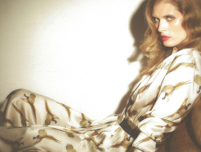 SELF SERVICE MAGAZINE Malgosia Bela by Ezra Petronio. Suzanne Koller, Fall 2012, www.imageamplified.com, Image Amplified (8)