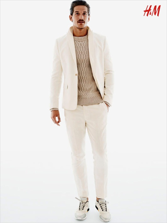 LOOKBOOK- Jarrod Scott for H&M Spring 2013. www.imageamplified.com, Image Amplified (7)