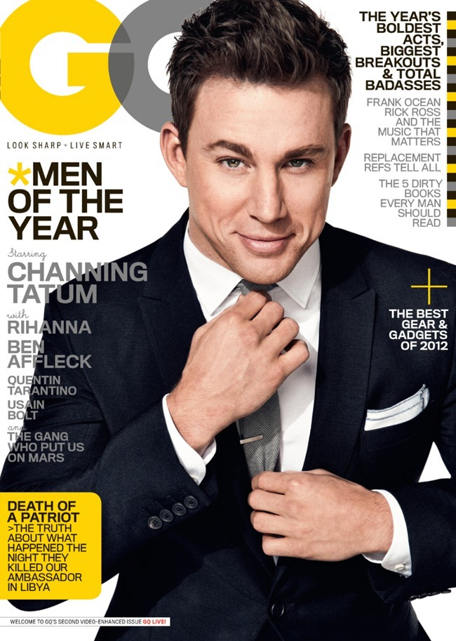 GQ MAGAZINE- Channing Tatum by Sebastina Kim. December 2012, www.imageamplified.com, Image Amplified (5)