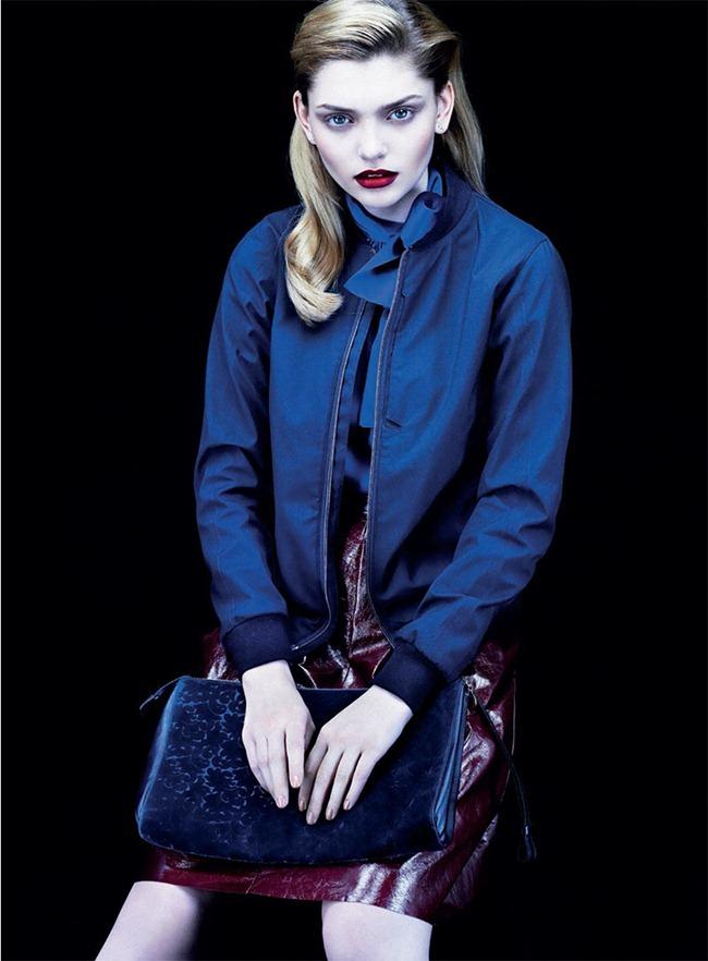 GIOIA MAGAZINE- Valeriia Karaman in Blue Velvet by Alvaro Beamud Cortes. Monica Curetti, www.imageamplified.com, Image Amplified (6)