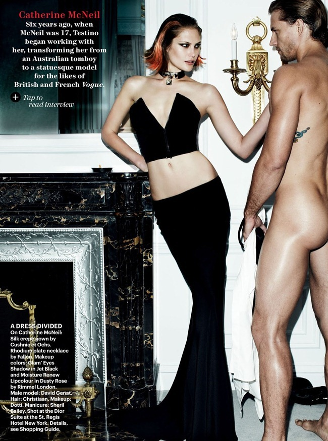 ALLURE MAGAZINE- Life of the Party by Mario Testino. Paul Cavaco, December 2012, www.imageamplified.com, Image Amplified (10)