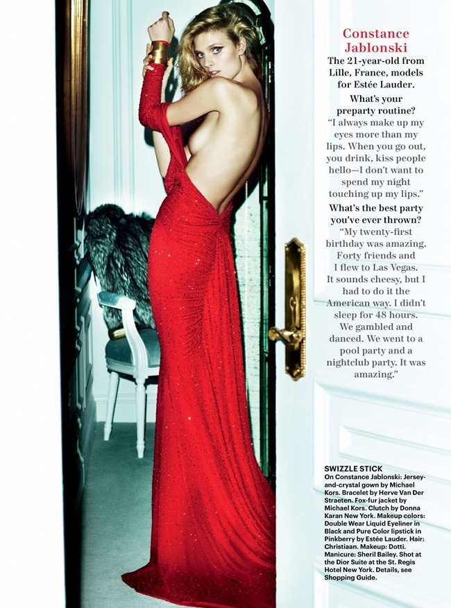ALLURE MAGAZINE- Life of the Party by Mario Testino. Paul Cavaco, December 2012, www.imageamplified.com, Image Amplified (4)