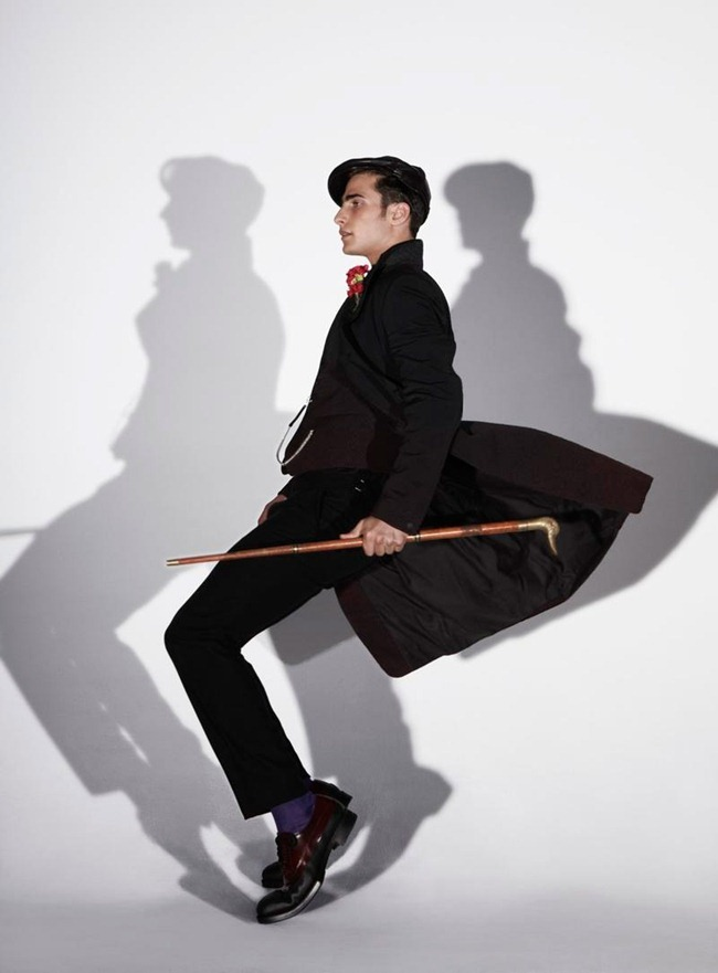 GQ JAPAN- Nadav Heyman by Kate Orne. Brian Coats, December 2012, www.imageamplified.com, Image Amplified (5)