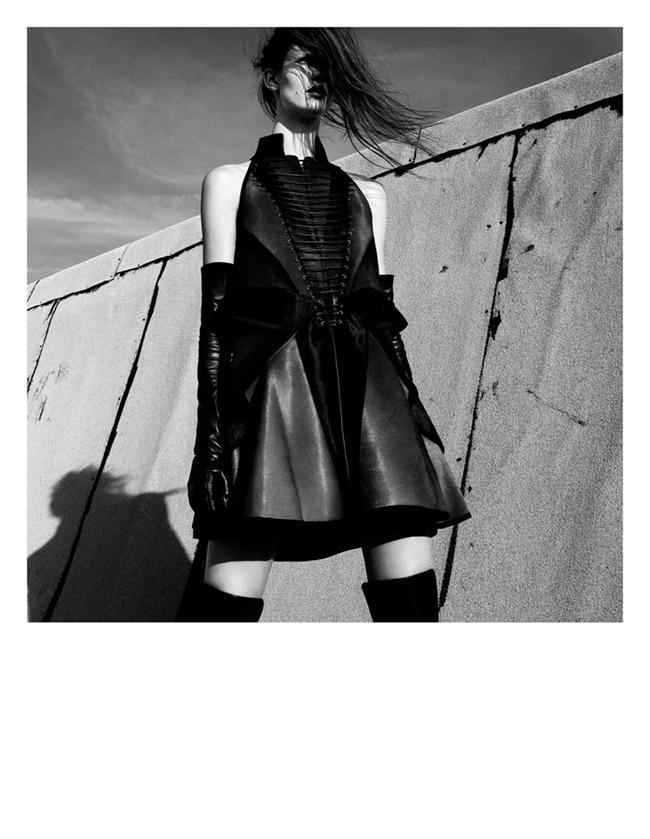I-D MAGAZINE- Kendra Spears by Greg Kadel. havana Laffitte, Winter 2012, www.imageamplified.com, Image Amplified (6)