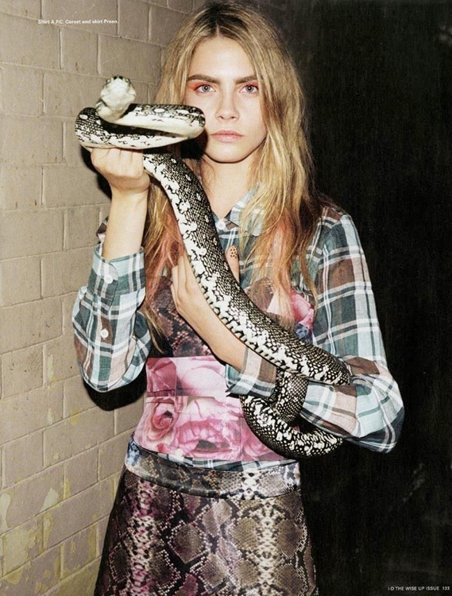 I-D MAGAZINE- Cara Delevigne in Go to Sleep Things Will be Better in the Morning by Angelo Pennetta. Cathy Kasterine, Winter 2012, www.imageamplified.com, Image Amplified (8)