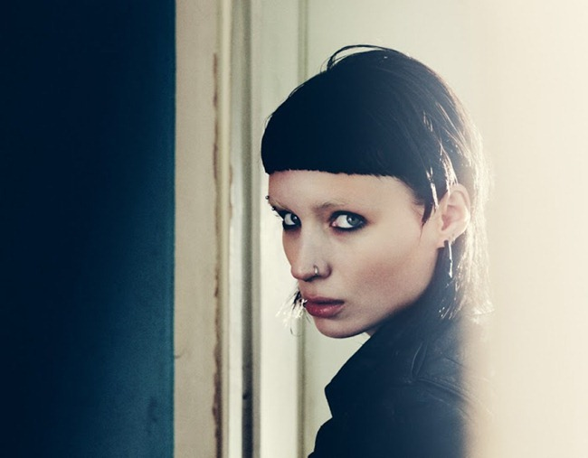 FEATURED PHOTOGRAPHER- Rooney Mara by Anders Linden. www.imageamplified.com, Image Amplified (2)