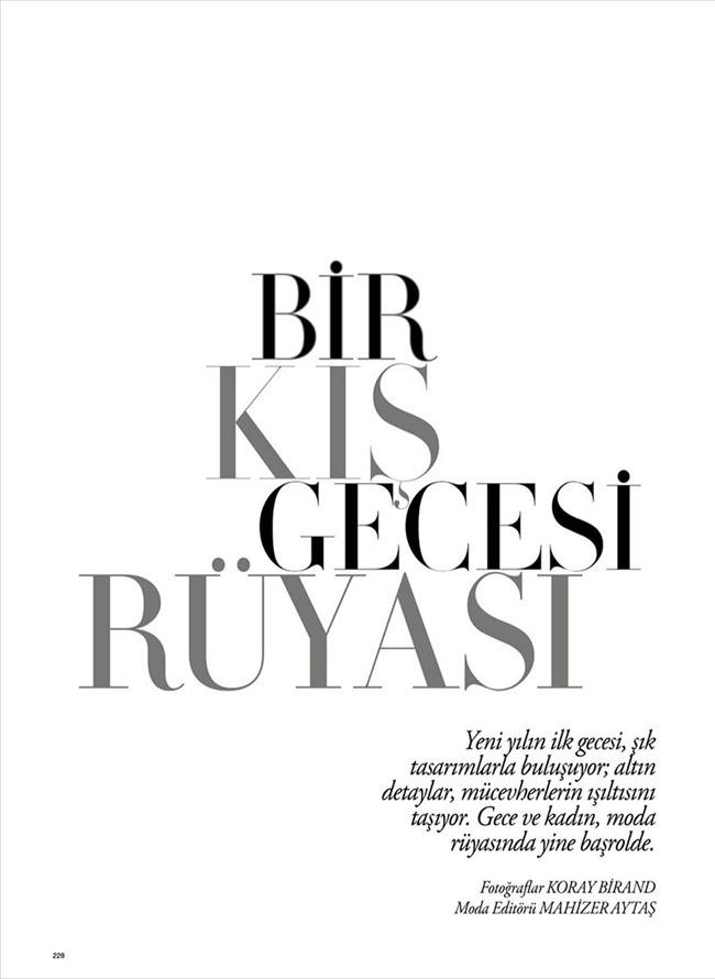 HARPER'S BAZAAR TURKEY- Samantha Gradoville by Koray Birand. December 2012, www.imageamplified.com, Image Amplified (1)