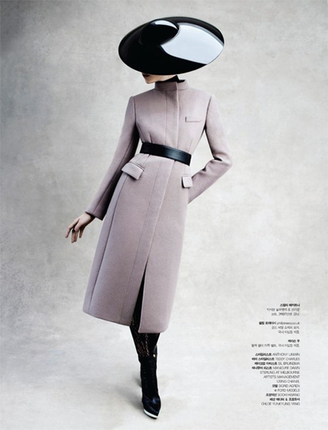 S MAGAZINE- Sigrid Agren by Victor Demarchelier. Anthony Unwin, www.imageamplified.com, Image Amplified (11)