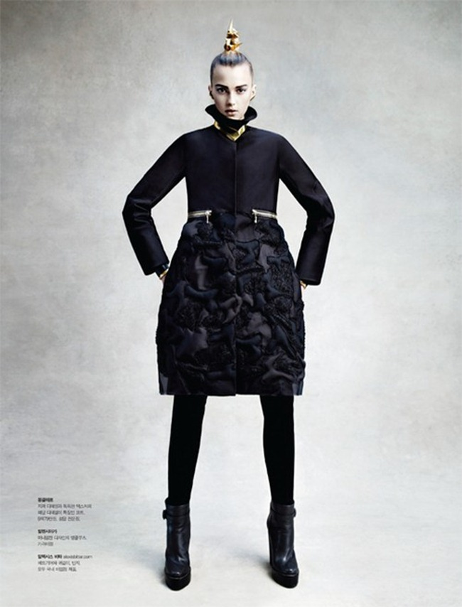 S MAGAZINE- Sigrid Agren by Victor Demarchelier. Anthony Unwin, www.imageamplified.com, Image Amplified (6)
