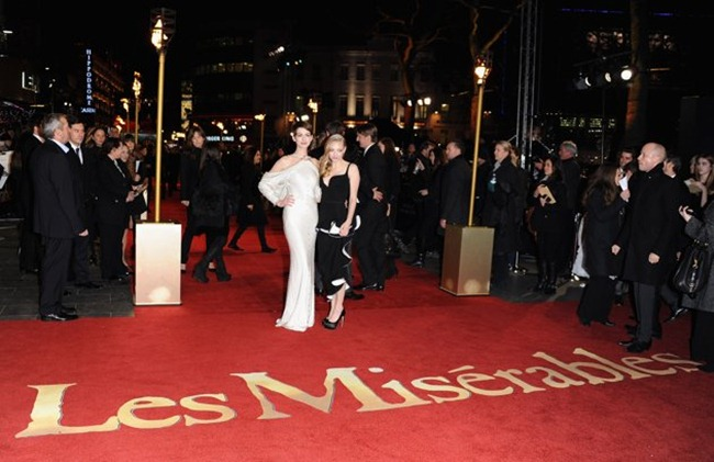 RED CARPET MOVIE PREMIERE- Les Miserables, London World Premiere. www.imageamplified.com, Image Amplified (16)