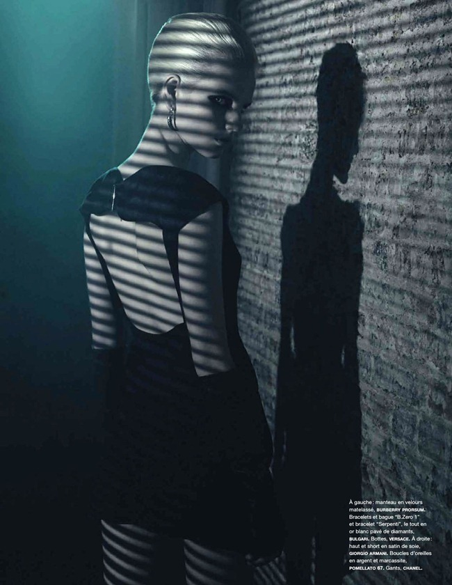 NUMERO MAGAZINE- Anmari Botha in Dark Shadows by Wing Shya. Irina Marie, January 2013, www.imageamplified.com, Image Amplified (6)