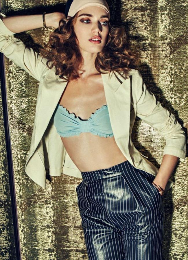 HARPER'S BAZAAR UK- Ten Haken in Who Wears The Trousers$% by SEbastian Kim. Melanie Huynh, January 2013, www.imageamplified.com, Image Amplified (6)
