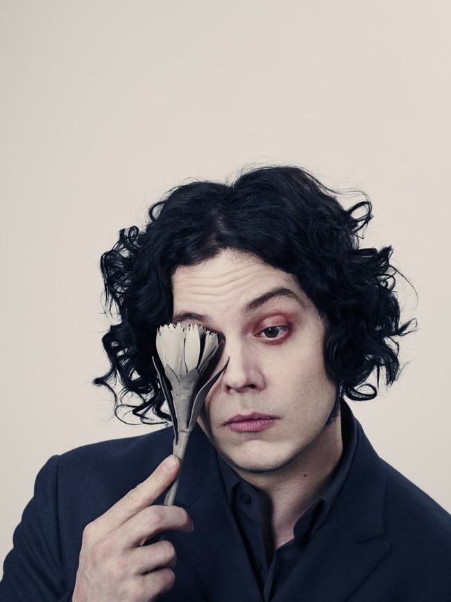 ESQUIRE UK- Jack White by David Slijper. January 2013, www.imageamplified.com, Image Amplified (5)