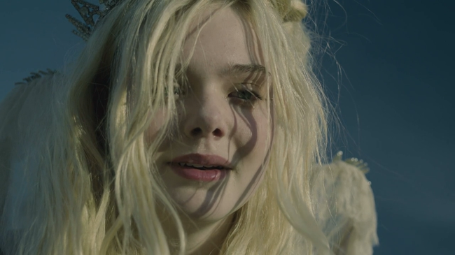 """SOUND CAFFEINE: Sigur Ros, """"Leaning Towards Solace"""" Music Video Featuring Elle Fanning and John Hawkes"""