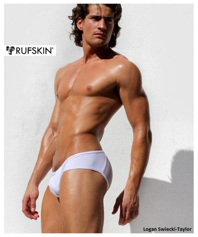 MASCULINE DOSAGE- Logan Swiecki-Taylor for Rufskin 2012. www.imageamplified.com, Image Amplified (2)