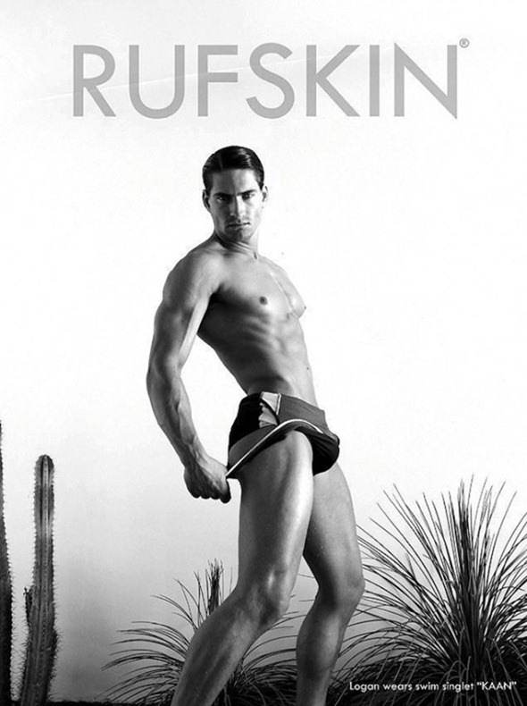 MASCULINE DOSAGE- Logan Swiecki-Taylor for Rufskin 2012. www.imageamplified.com, Image Amplified (1)