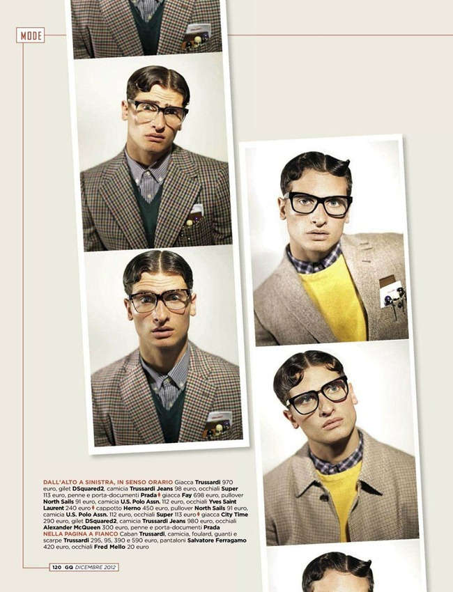 GQ ITALIA- Tom Warren in Snap Shot by Kostas Avgoulis. December 2012, www.imageamplified.com, Image Amplified (3)
