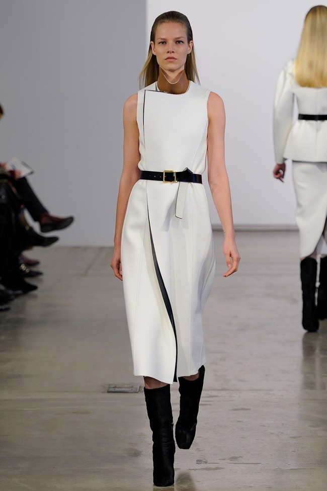 FASHION WEEK- Calvin Klein Pre-Fall 2013. www.imageamplified.com, Image Amplified (2)