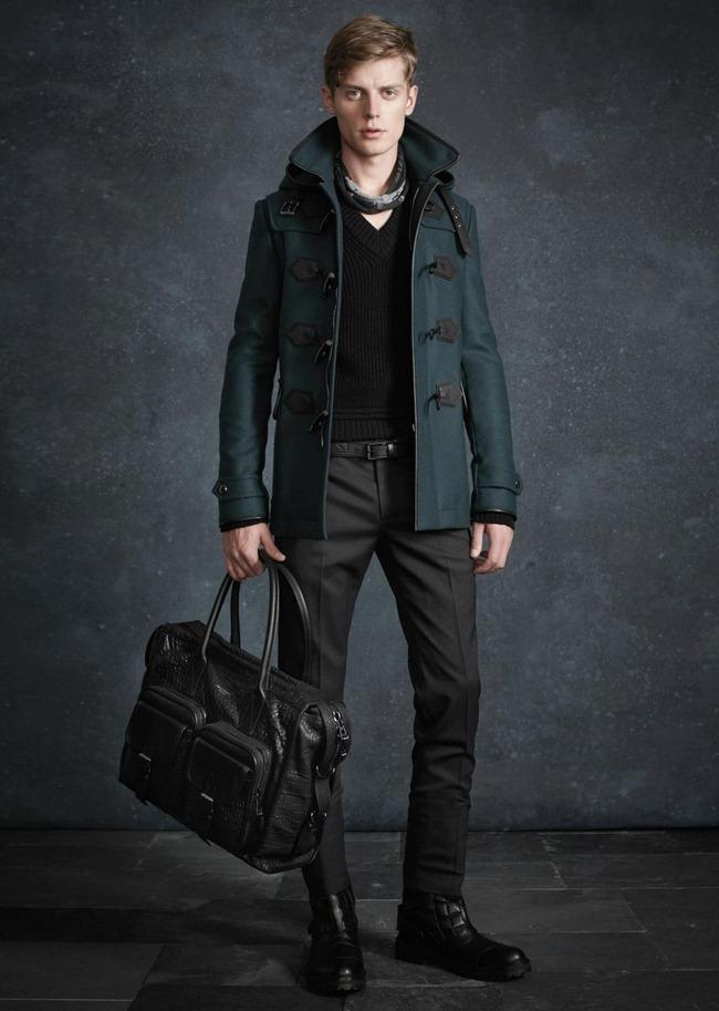 FASHION WEEK- Belstaff Menswear Pre-Fall 2013. www.imageamplified.com, Image Amplified (6)