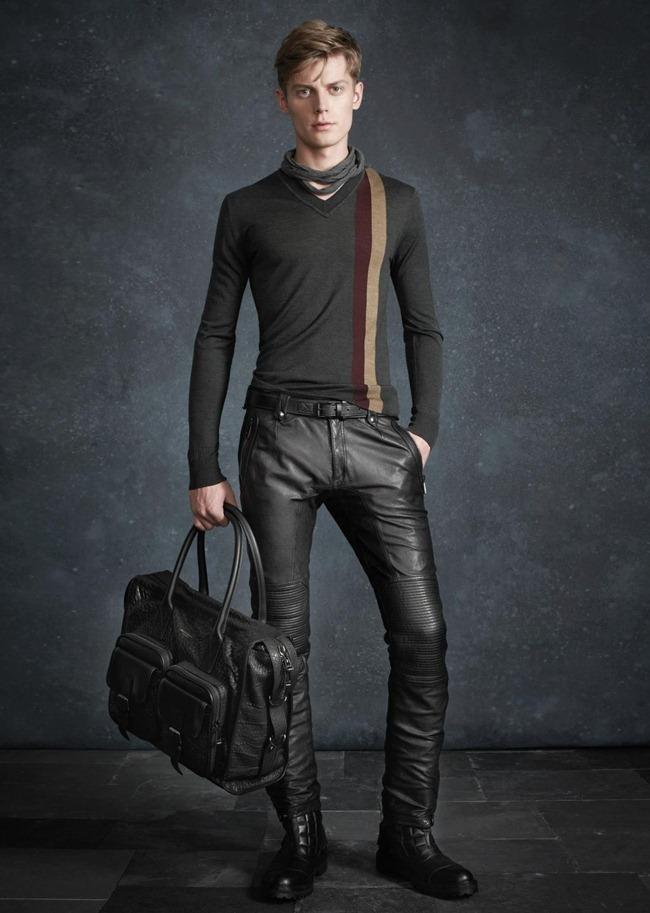 FASHION WEEK- Belstaff Menswear Pre-Fall 2013. www.imageamplified.com, Image Amplified (13)