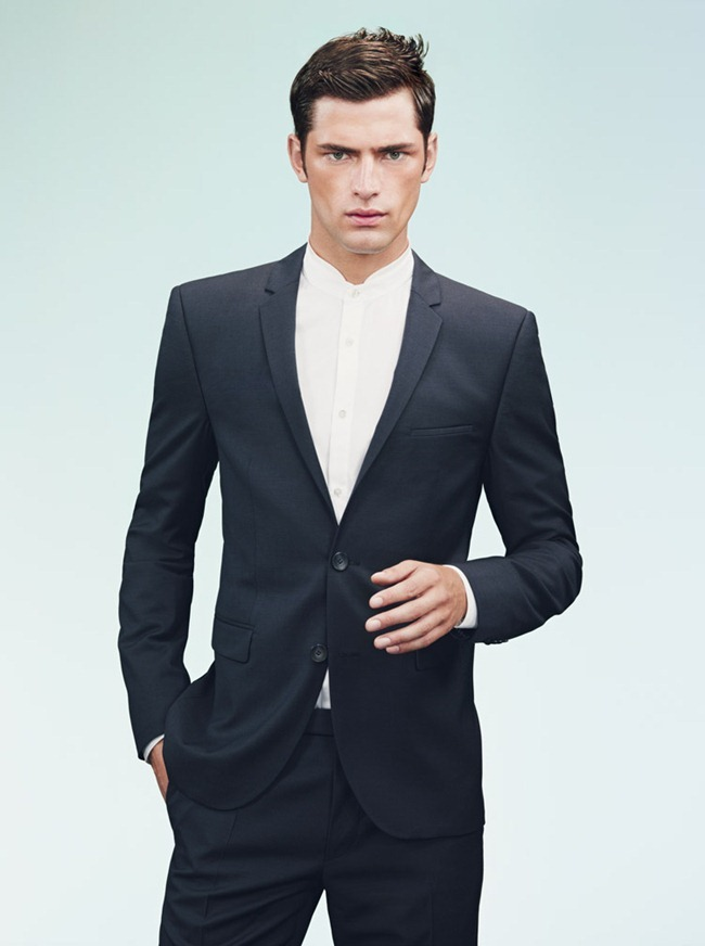 CAMPAIGN- Sean O'Pry for Hugo by Hugo Boss Spring 2013 by Alexei Hay. www.imageamplified.com, Image Amplified