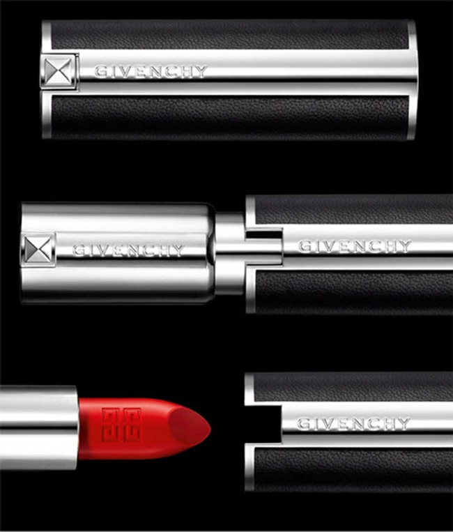 CAMPAIGN- Mariancarla Boscono for Givenchy Le Rouge Makeup. www.imageamplified.com, Image Amplified (2)