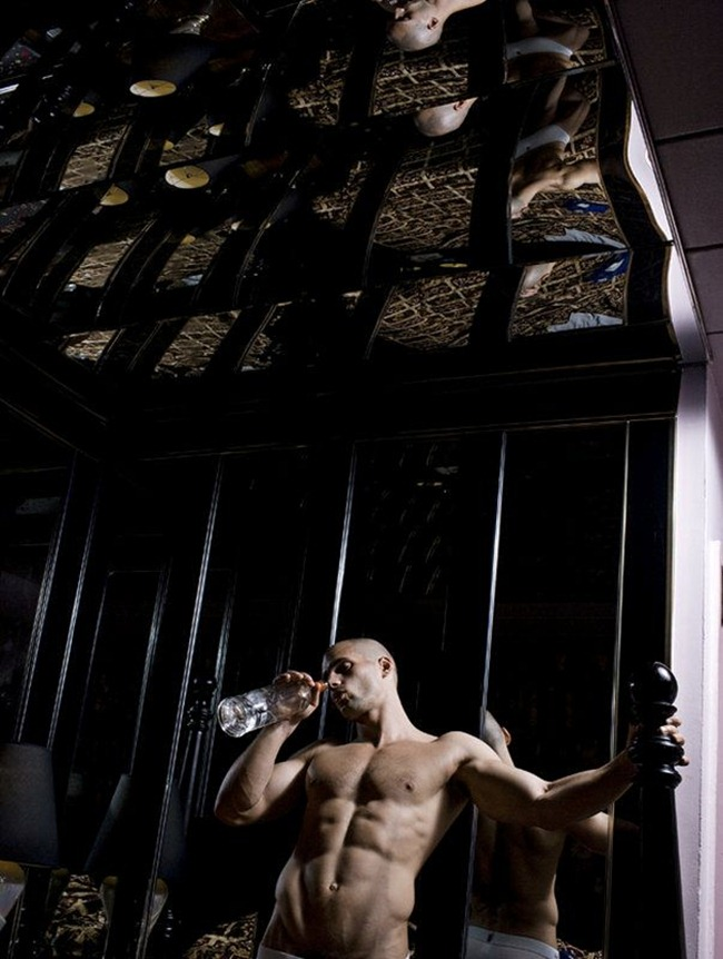 GAY TIMES MAGAZINE- Todd Sanfield by Rick Day. www.imageamplified.com, Image Amplified (15)