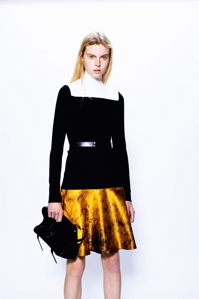 FASHION WEEK- Proenza Schouler Pre-Fall 2013. www.imageamplified.com, Image Amplified (15)
