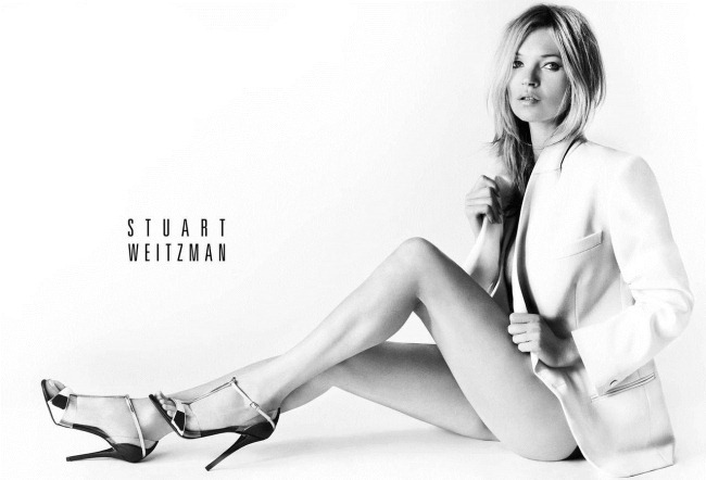 CAMPAIGN- Kate Moss for Stuart Weitzman Spring 2013 by Mario Testino. www.imageamplified.com, Image Amplified (1)