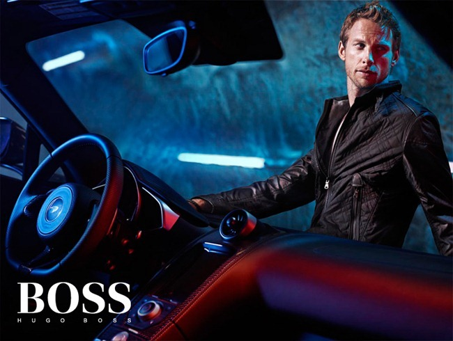 CAMPAIGN- Jenson Button for Hugo Boss x McLaren by Hunter & Gatti. www.imageamplified.com, Image Amplified (3)